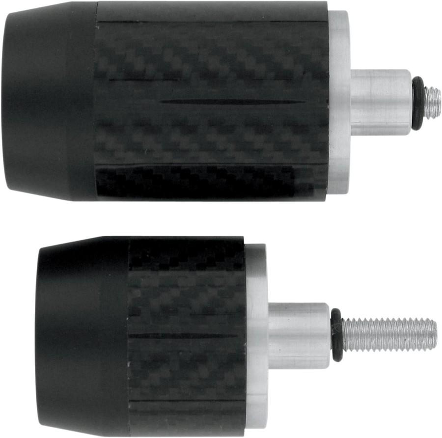 POWERSTANDS RACING パワースタンズレーシング ガード・スライダー FRAME SLIDERS KAW CRBN [0505-0827] Z750S (水冷)