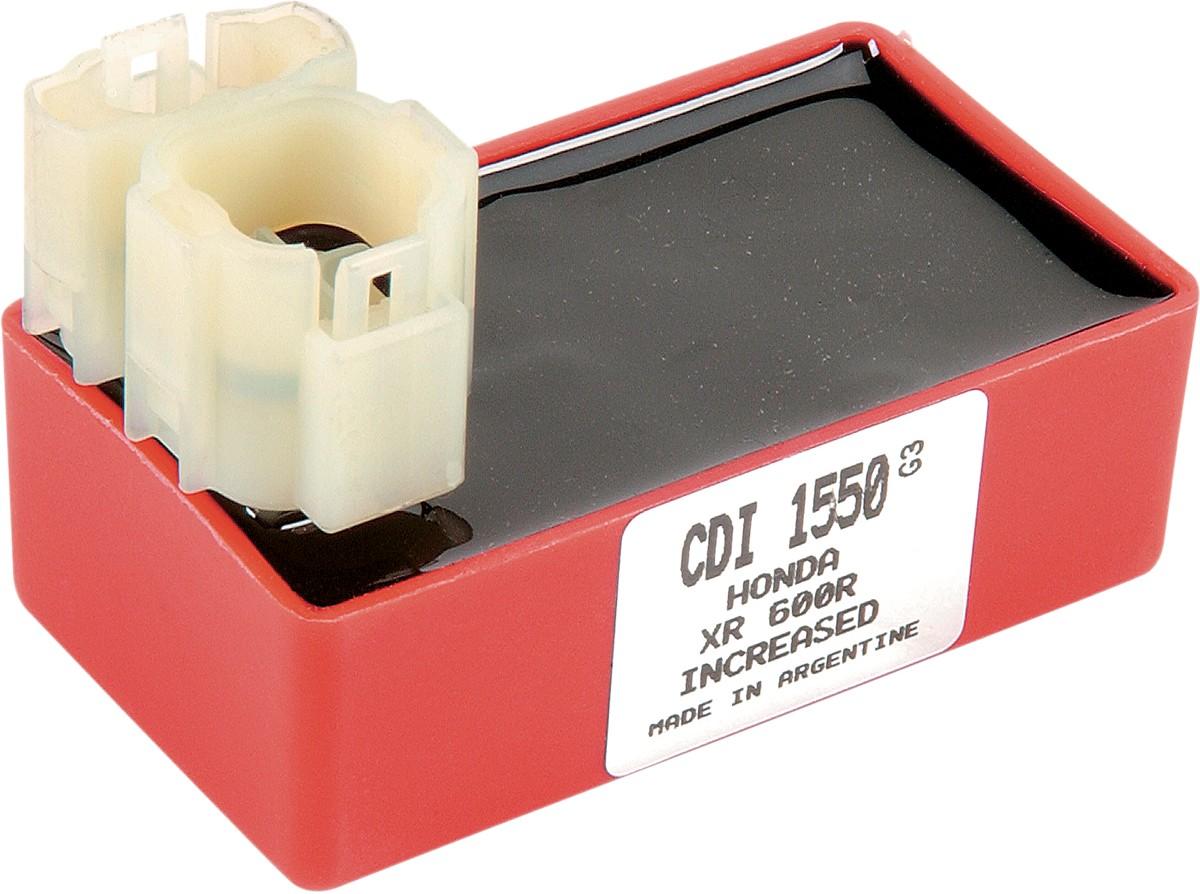 RICK'S MOTORSPORT ELECTRIC リックズモータースポーツエレクトリック CDI・リミッターカット関連 H/S CDI XR600 [2101-0014] XR600R 1985 - 2000