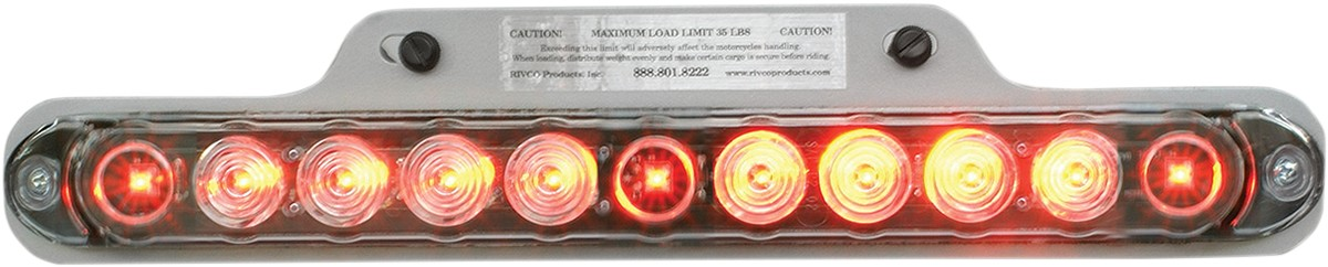 RIVCO PRODUCTS リブコプロダクツ テールランプ TAIL LIGHT KIT LED [2010-1184] GL1800 Gold Wing 2001 - 2011