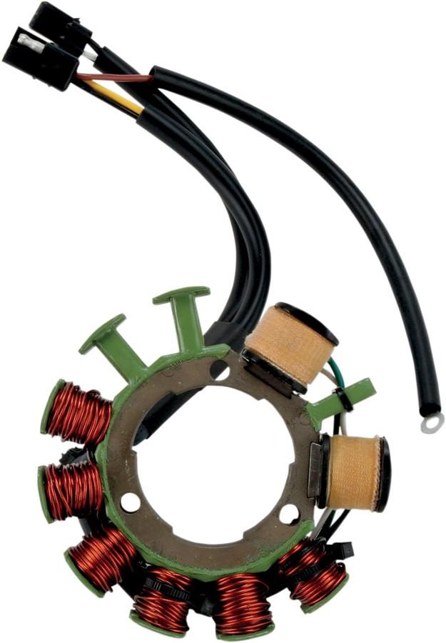 RICK'S MOTORSPORT ELECTRIC リックズモータースポーツエレクトリック その他電装パーツ STATOR ARCTIC CAT [2112-0463]