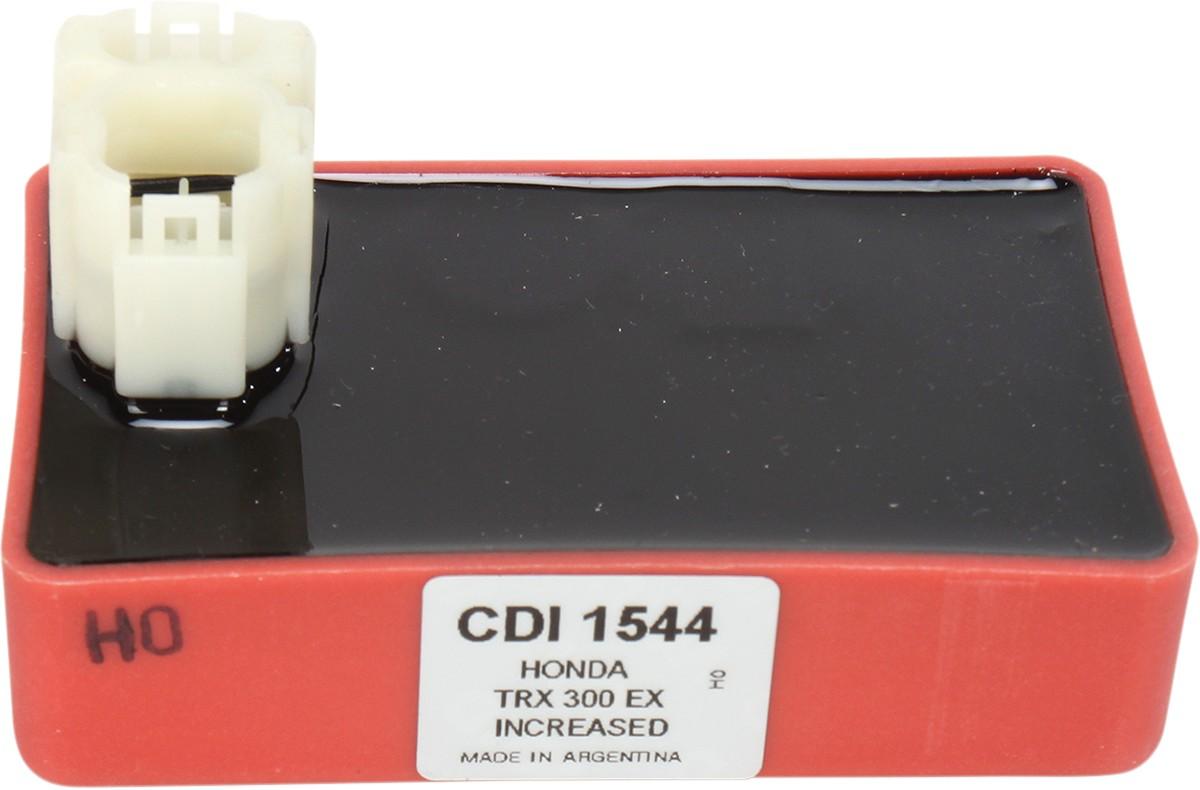 RICK'S MOTORSPORT ELECTRIC リックズモータースポーツエレクトリック CDI・リミッターカット関連 H/S CDI TRX300EX [2101-0018]