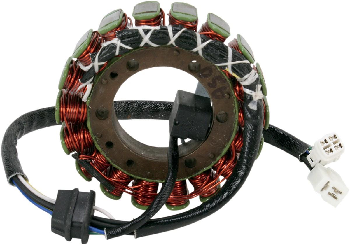RICK'S MOTORSPORT ELECTRIC リックズモータースポーツエレクトリック その他電装パーツ STATOR A/CAT 500 ATV [2112-0376]