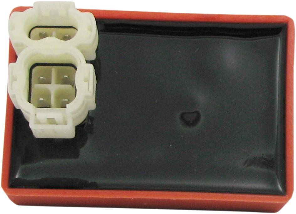 RICK'S MOTORSPORT ELECTRIC リックズモータースポーツエレクトリック CDI・リミッターカット関連 CDI HS HONDA [2101-0341] TRX125 FourTrax 1987 - 1988