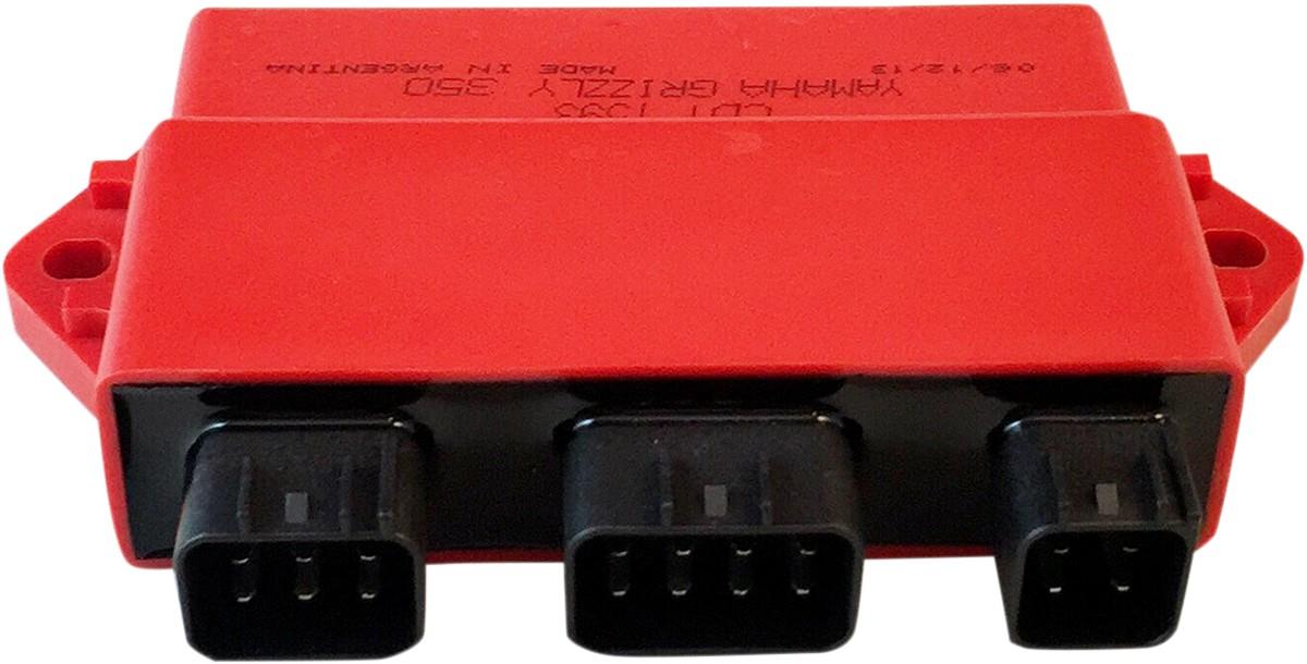 RICK'S MOTORSPORT ELECTRIC リックズモータースポーツエレクトリック CDI・リミッターカット関連 CDI H/S YAMAHA YFM350 [2101-0366]