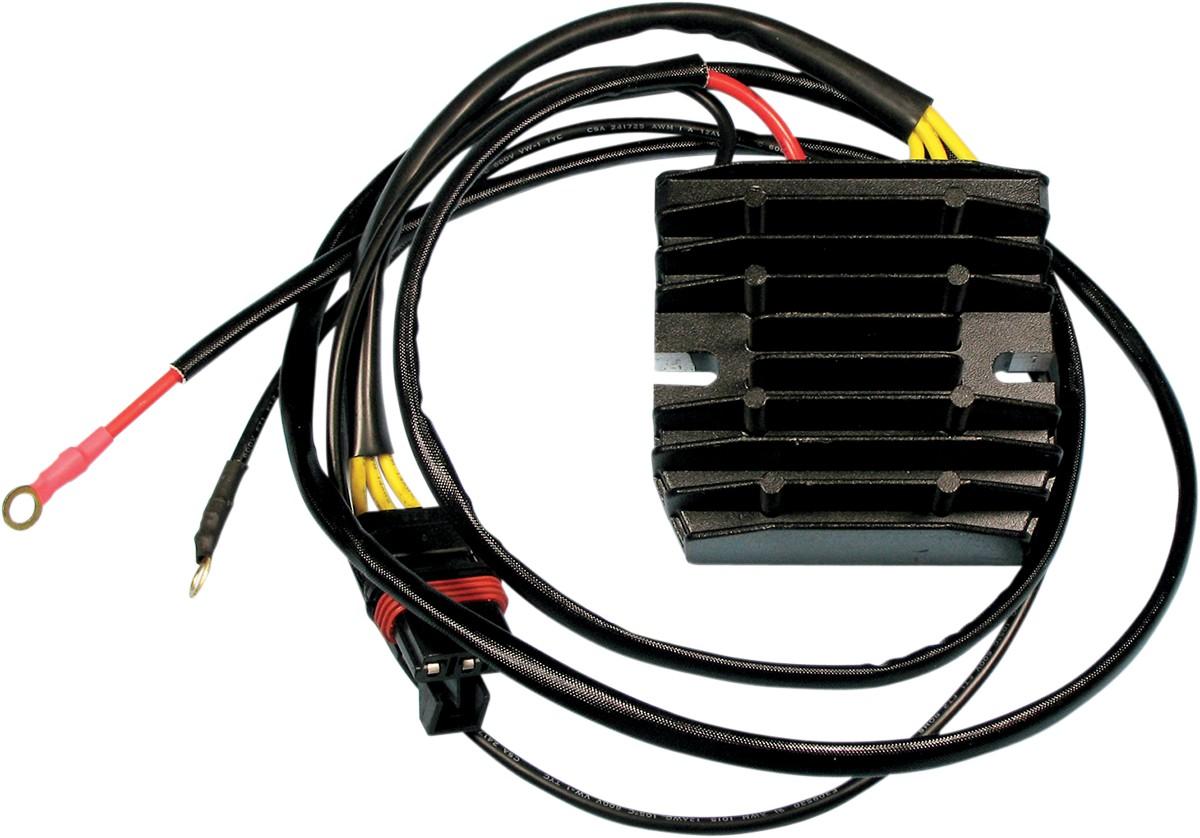 RICK'S MOTORSPORT ELECTRIC リックズモータースポーツエレクトリック その他電装パーツ REG/REC H/S VICTORY [2112-0868]