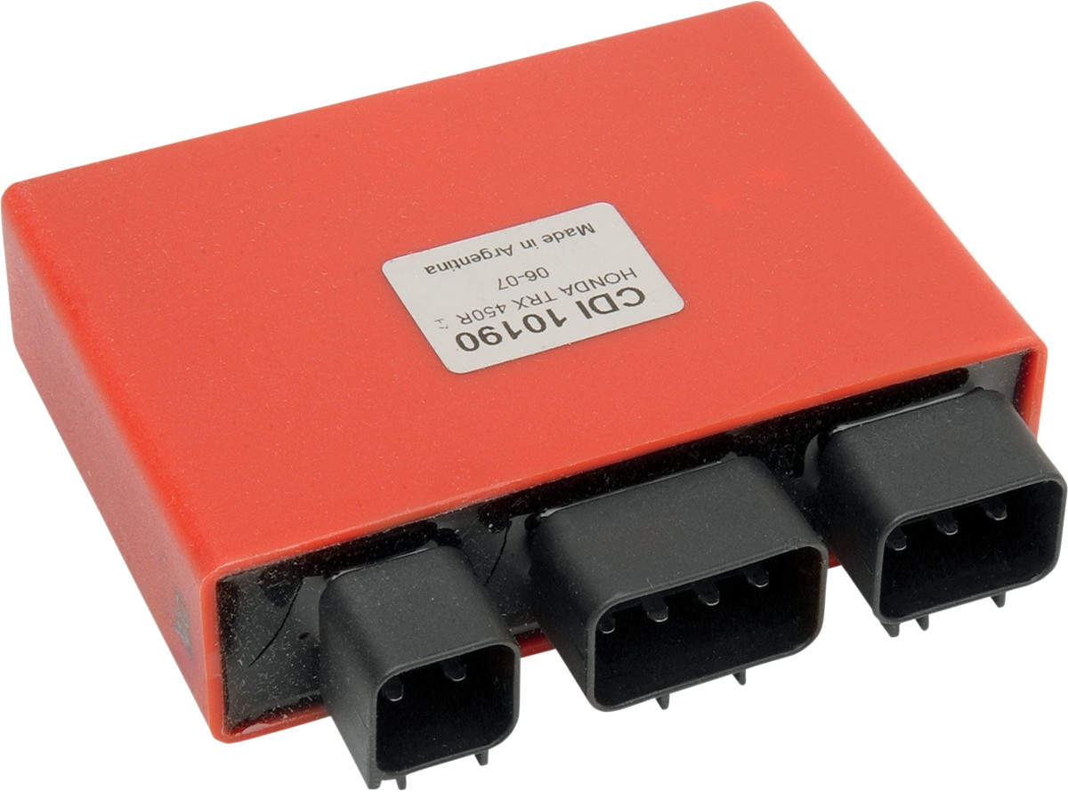 RICK'S MOTORSPORT ELECTRIC リックズモータースポーツエレクトリック CDI・リミッターカット関連 CDI BOX HONDA [2101-0173] TRX450R 2006 - 2009