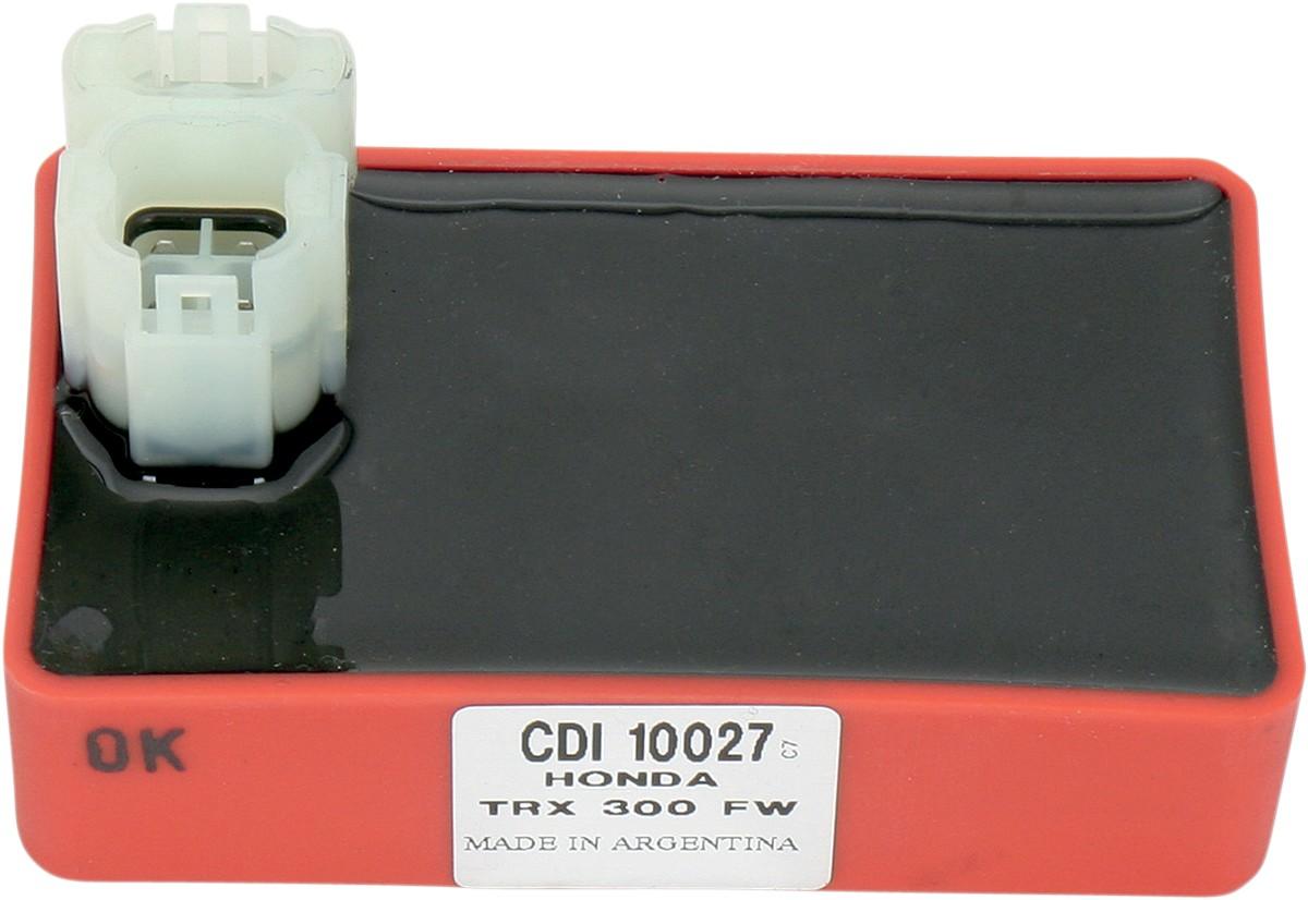 RICK'S MOTORSPORT ELECTRIC リックズモータースポーツエレクトリック CDI・リミッターカット関連 CDI 88-93 TRX300 4TRAX [2101-0118] TRX300 FourTrax 1988 - 1993