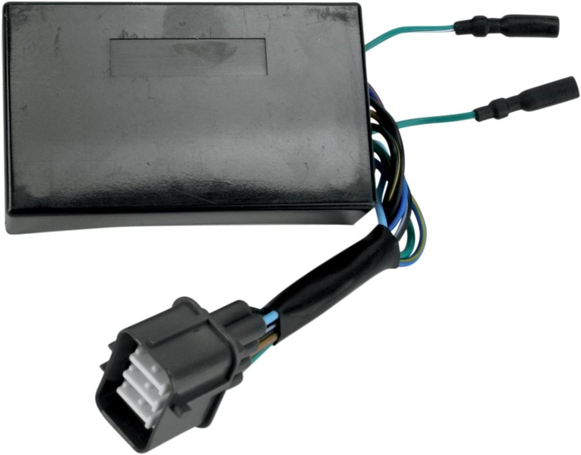 RICK'S MOTORSPORT ELECTRIC リックズモータースポーツエレクトリック CDI・リミッターカット関連 CDI HONDA [2101-0243]