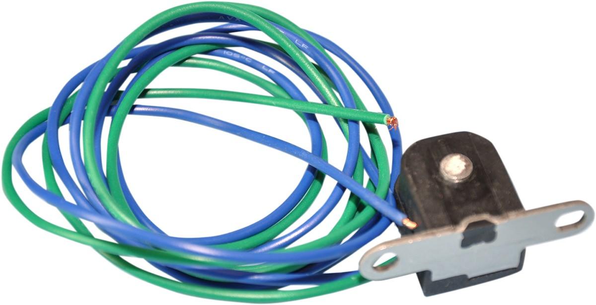 RICK'S MOTORSPORT ELECTRIC リックズモータースポーツエレクトリック イグニッションコイル・ポイント・イグナイター関連 COIL TRIGGER 200 OHM [2102-0364]