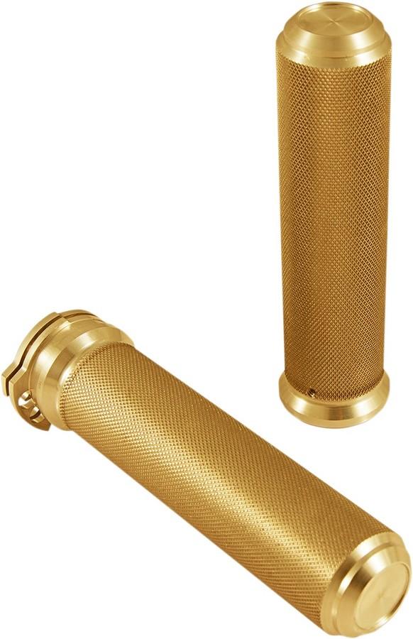 """<title>格安 価格でご提供いたします SPEED MERCHANTスピードマーチャント グリップ GRIPS 1"""" GOLD 0630-1753 MERCHANT スピードマーチャント</title>"""