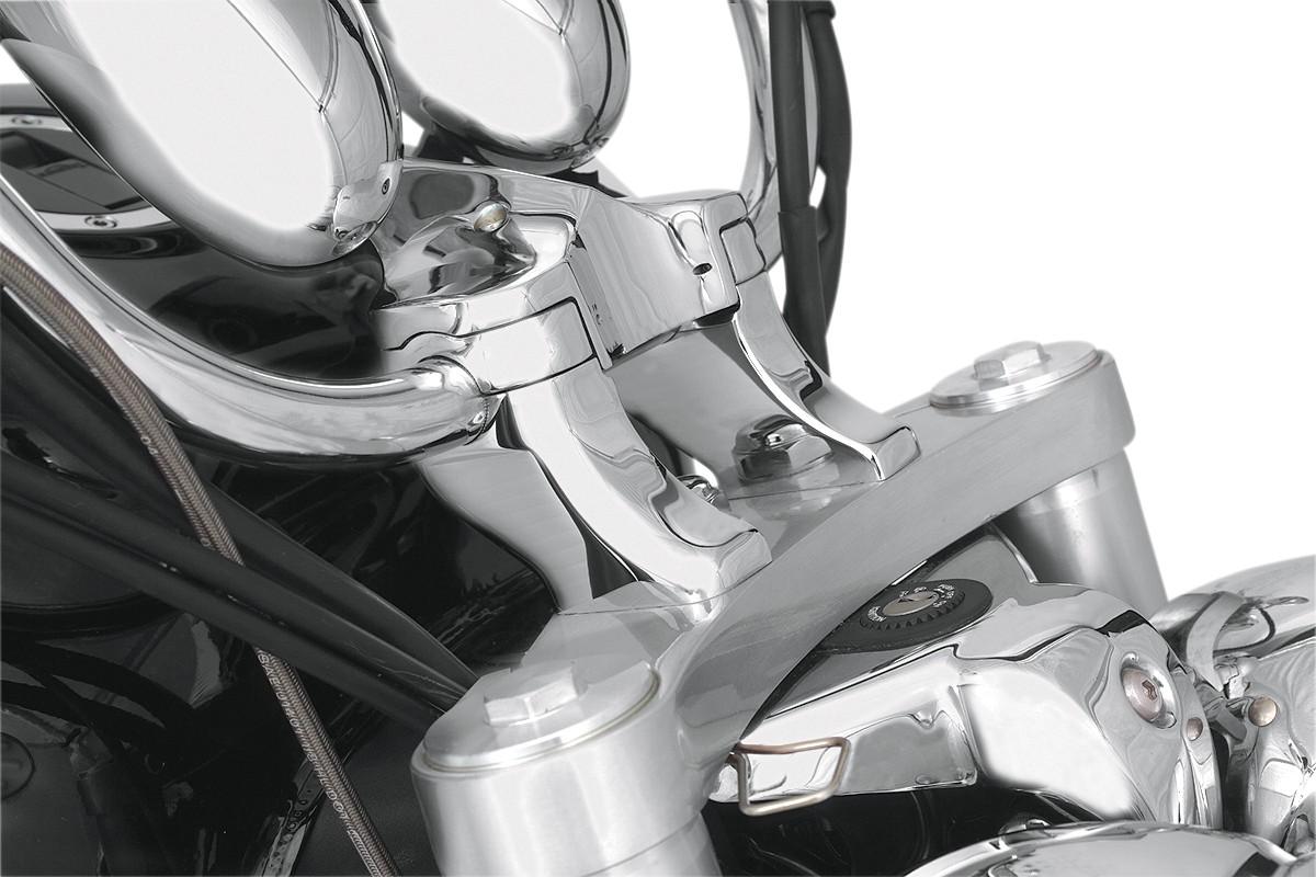 RIVCO PRODUCTS リブコプロダクツ ハンドルポスト RISERS HBAR ROCKET 3 [0602-0427]