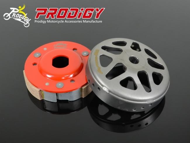 PRODIGY プロディジイ BR3 レーシングクラッチ