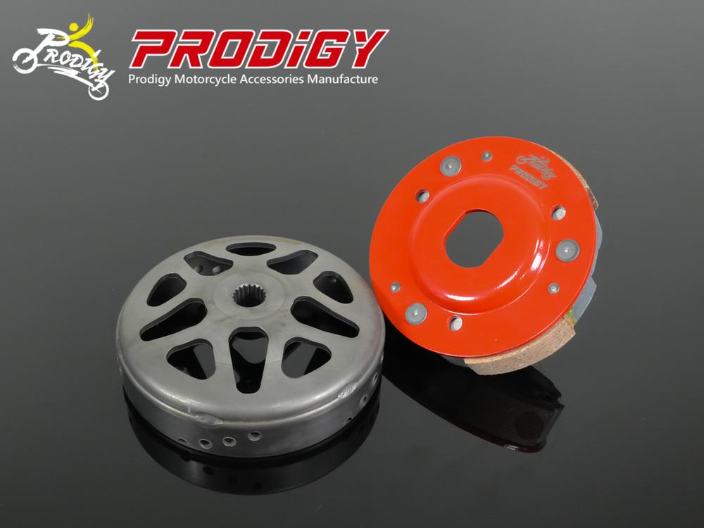 PRODIGY プロディジイ BR3 レーシングクラッチ J BUBU 115