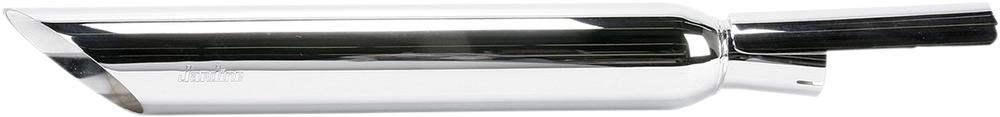 JARDINE ジャーディン スリップオンマフラー RMBLR スラッシュ LS650 【S/O RMBLR SLASH LS650 [14-4104-01]】