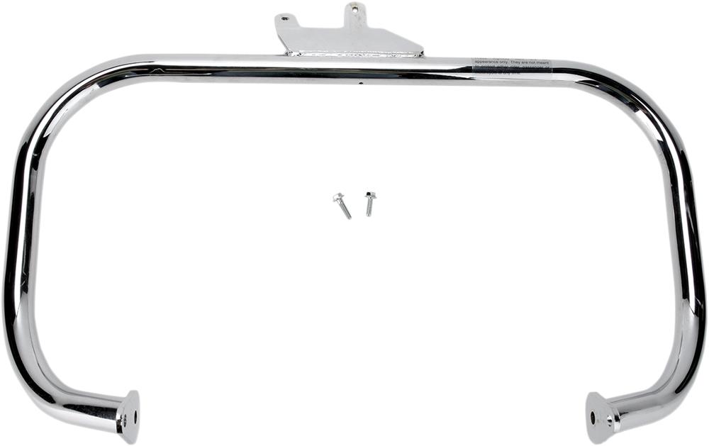 JARDINE ジャーディン ガード・スライダー ハイウェイバー VN900 【HIGHWAY BAR VN900 [1624-0188]】