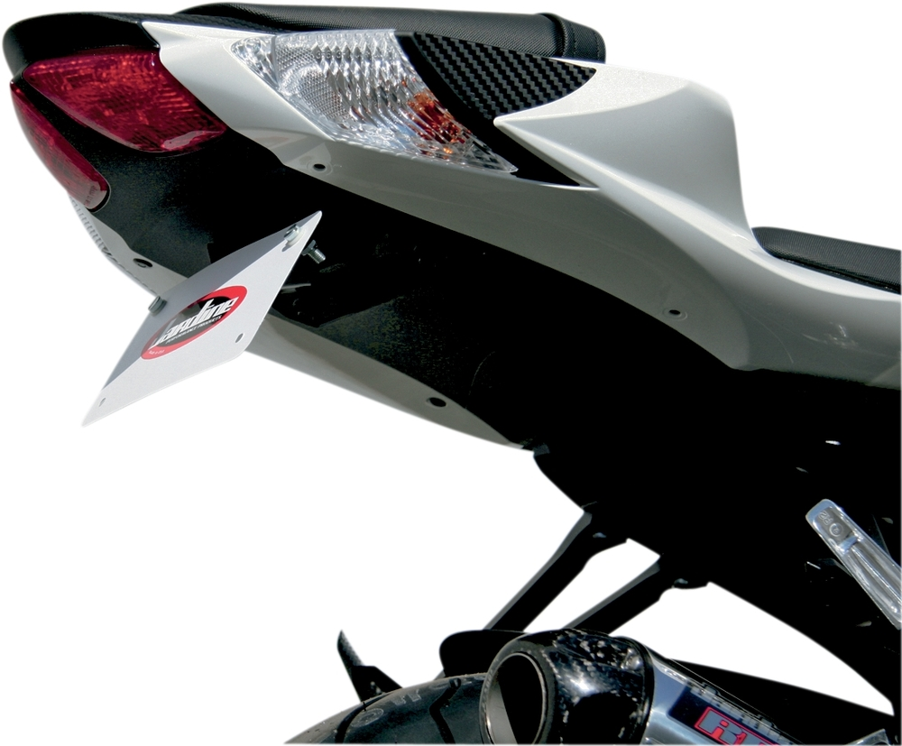JARDINE ジャーディン フェンダーレスキット GSXR6 【FENDER ELIMINATOR GSXR6 [2030-0582]】 GSX-R600 2011 - 2012 GSX-R750 2011 - 2012