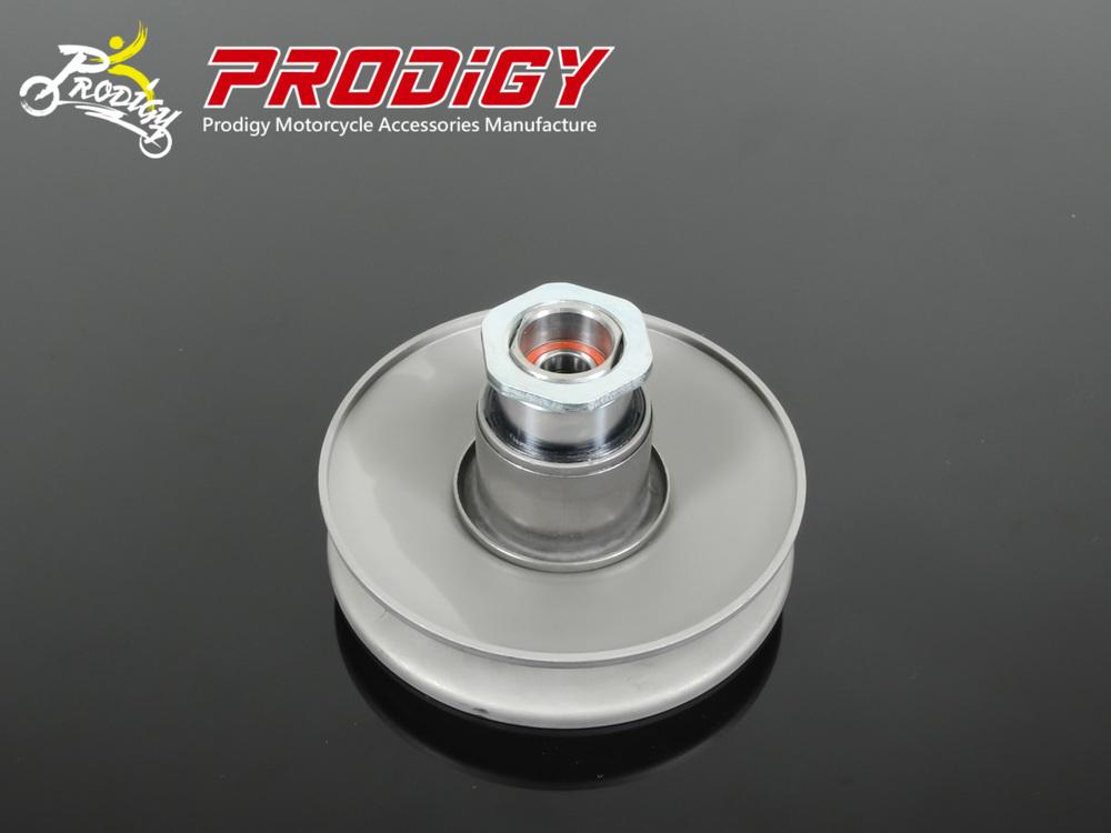PRODIGY プロディジイ プーリー関連 トルクドライブ JOCKEY E1 125 RACING 125 RACING 150