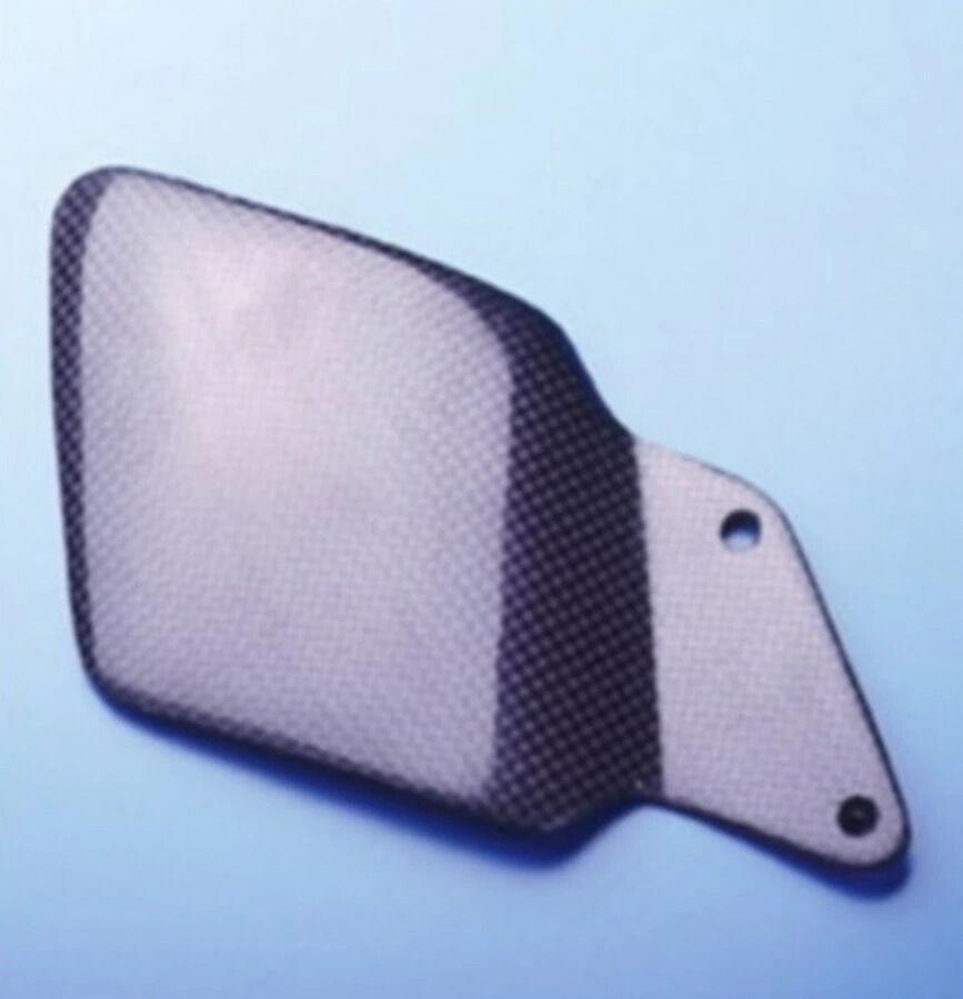 CM Composit シーエムコンポジット その他ステップパーツ ヒールプレート コルサタイプ 右側 916