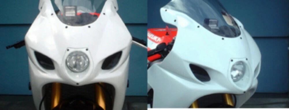 CLEVER WOLF クレバーウルフ フルカウル・セット外装 耐久用フルカウル GSX-R1000