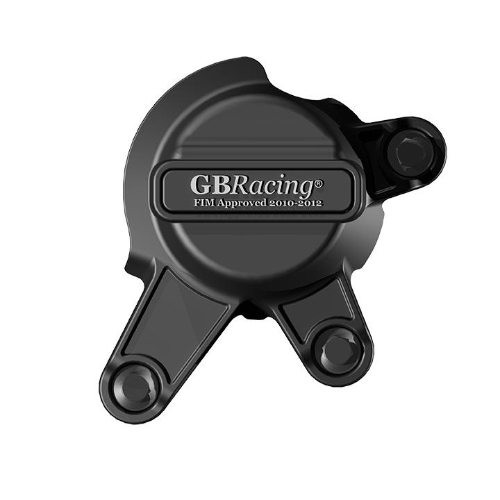 GBRacing ジービーレーシング エンジンカバー パルスカバー ER6-f ER6-n NINJA 400 VERSYS