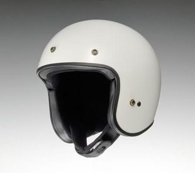 SHOEI ショウエイ ジェットヘルメット FREEDOM [フリーダム オフホワイト] ヘルメット サイズ:M (57cm)