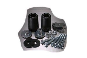 MORIWAKI ENGINEERING モリワキエンジニアリング スキッドパッド エンジンスライダー GSF1200 バンディット1200