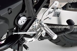MORIWAKI ENGINEERING モリワキエンジニアリング バックステップキット CB1300スーパーボルドール CB1300スーパーボルドール CB1300スーパーフォア CB1300スーパーフォア