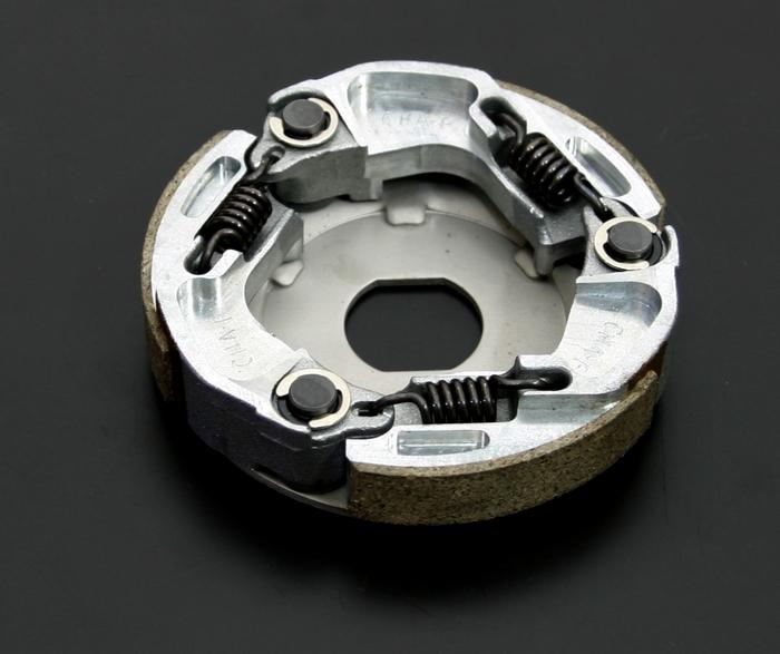 カメレオンファクトリー CHAMELEON FACTORY 軽量強化クラッチキット スーパーJOG-Z[ジョグ] JOG [ジョグ] 7ps