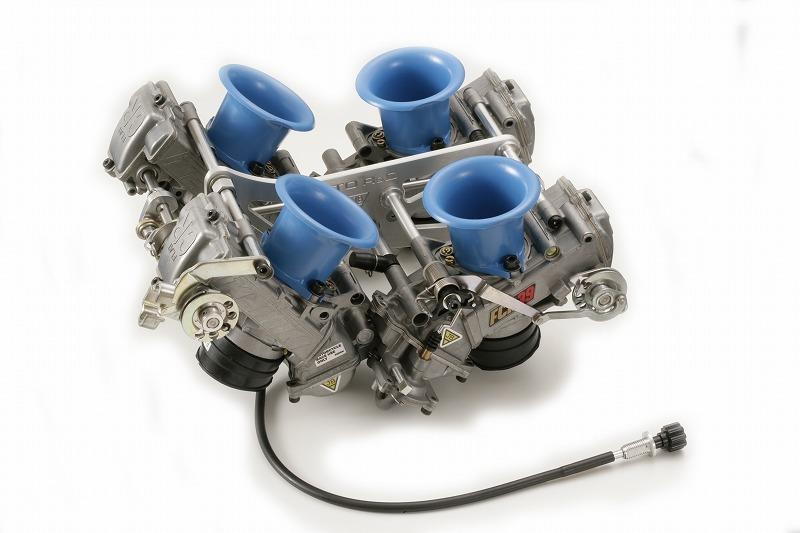 JB POWER(BITO R&D) JBパワー(ビトーR&D) FCRキャブレター VFR750R