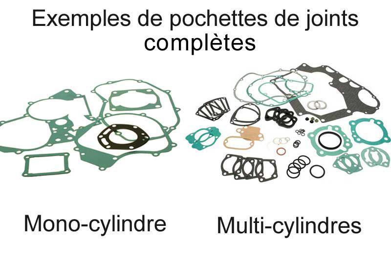 CENTAURO チェンタウロ コンプリートエンジンガスケットキット【Complete Engine Gasket Kit】【ヨーロッパ直輸入品】 FX140 (1400) 03-05