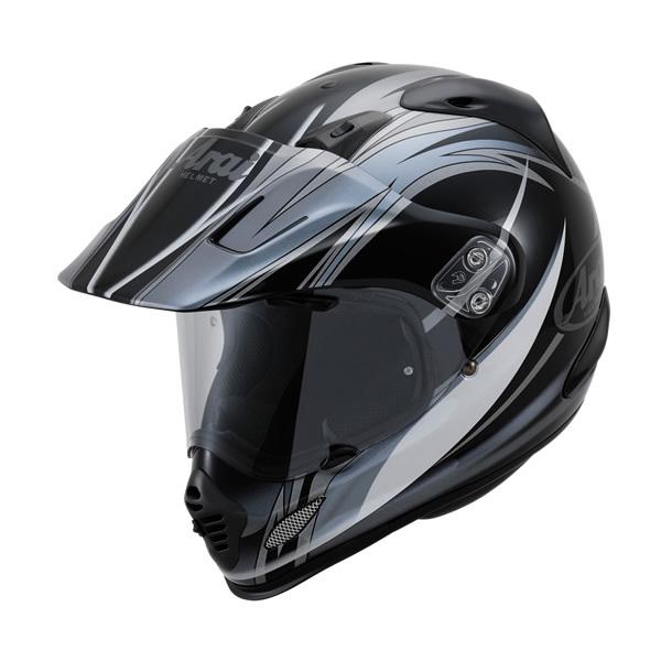【年中無休】 Arai アライ TOUR-CROSS3 CONTRAST TOUR-CROSS3 CONTRAST コントラスト [ツアークロス3 コントラスト ブラック] ヘルメット, バッハマン:d6664a2b --- inglin-transporte.ch