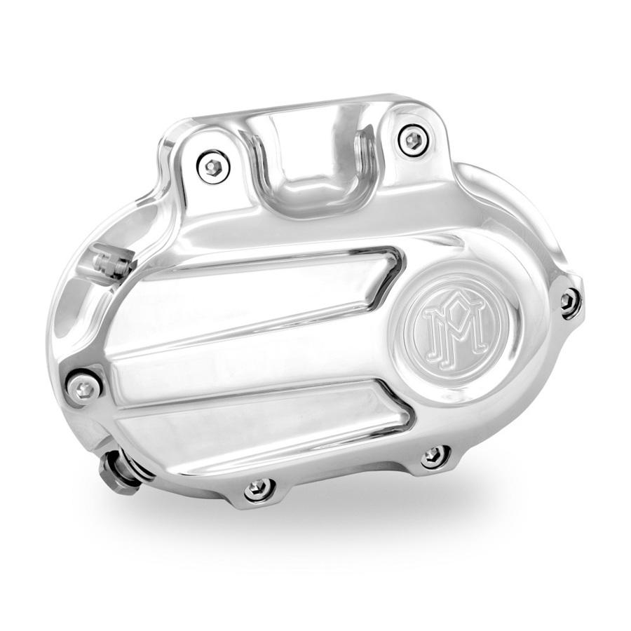 PerformanceMachine パフォーマンスマシン SCALLOP クラッチカバー FLH models w| Stock Hydraulic Clutch