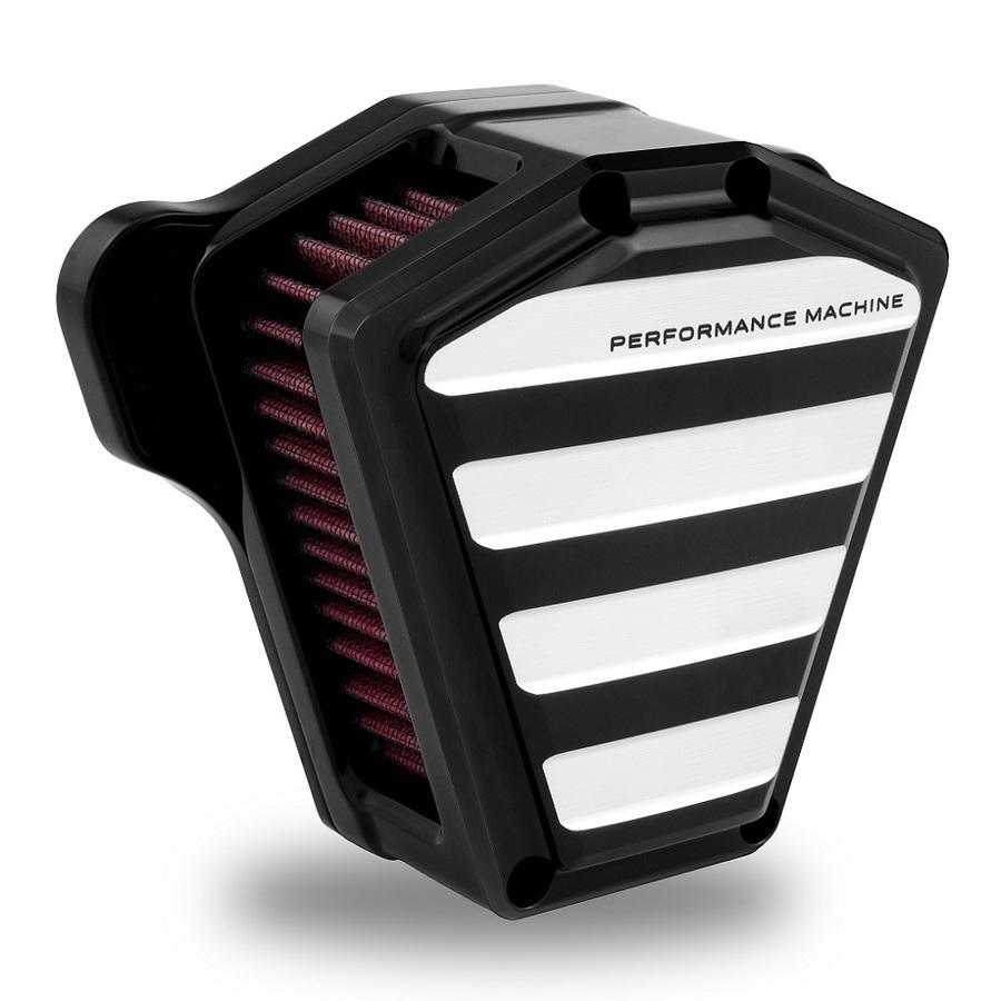 PerformanceMachine パフォーマンスマシン エアクリーナー・エアエレメント DRIVE エアクリーナー 仕上げ:コントラストカット XL 91-