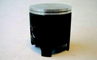 TECNIUM テクニウム ピストン・ピストン周辺パーツ ピストン HONDA CR250用 (PISTON FOR HONDA CR250【ヨーロッパ直輸入品】) SIZE:Φ66.35mm