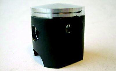 TECNIUM テクニウム ピストン・ピストン周辺パーツ 鍛造ピストン (BOMB HEAD PISTON【ヨーロッパ直輸入品】) SIZE:Φ56.5mm