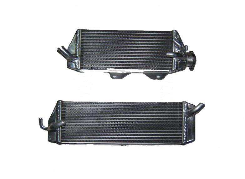 TECNIUM テクニウム オーバーサイズ クーラー (Cooler【ヨーロッパ直輸入品】) KLX 450 (450) 12-13 KX450F (450) 12-15