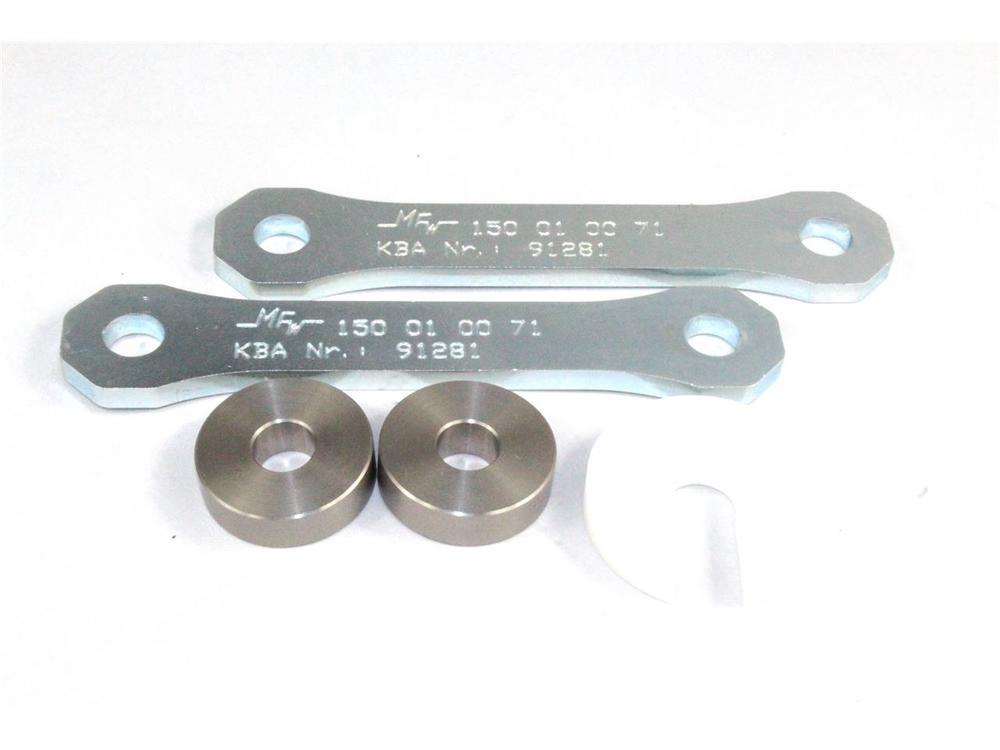 テクニウム 車高調整関係 TECHNIUM ローダウンキット 7タイプ SUZUKI GSR750用(Tecnium Lowering Kit 7-type Suzuki GSR750【ヨーロッパ直輸入品】)