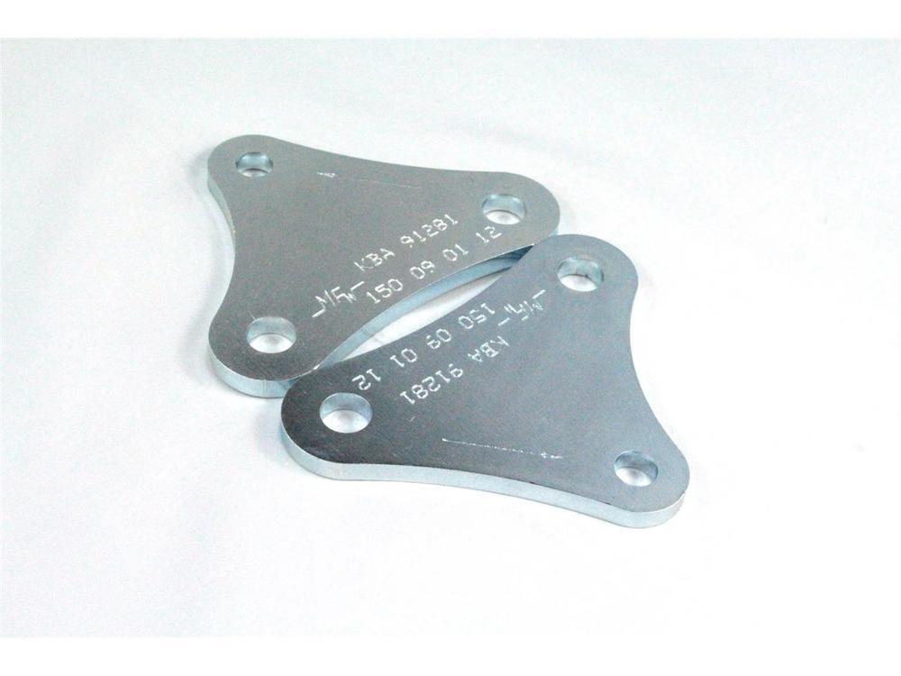 【在庫あり】車高調整関係 TECHNIUM ローダウンキット 9タイプ HONDA CROSSTOURER VFR1200X用(Tecnium Lowering Kit 9-Type Honda Crosstourer VFR1200X【ヨーロッパ直輸入品】)