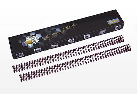 OHLINS オーリンズ フロントフォークスプリング GSX-R600