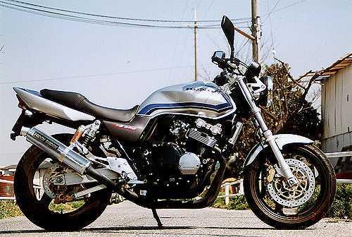 FADDY DADDY DADDY FADDY CB400SF ファディーダディー スリップオンマフラー スリップオンサイレンサー CB400SF, 那珂町:405dab6d --- sunward.msk.ru