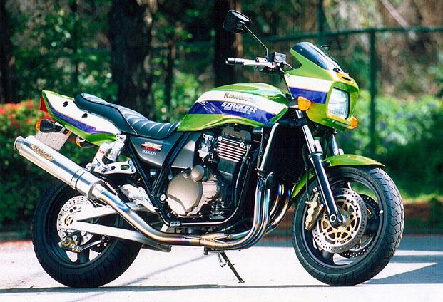 高品質の人気 STRIKER ストライカー SUPER STRIKER TITAN[スーパーストライカーチタン] チタンフルエキゾースト ZRX1100 ZRX1200R, ピアス専門店 ZOLCH 28dc110c