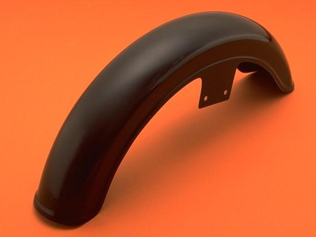 CHIC DESIGN シックデザイン クラシックフェンダーフラットエンド フロント SR400 SR500