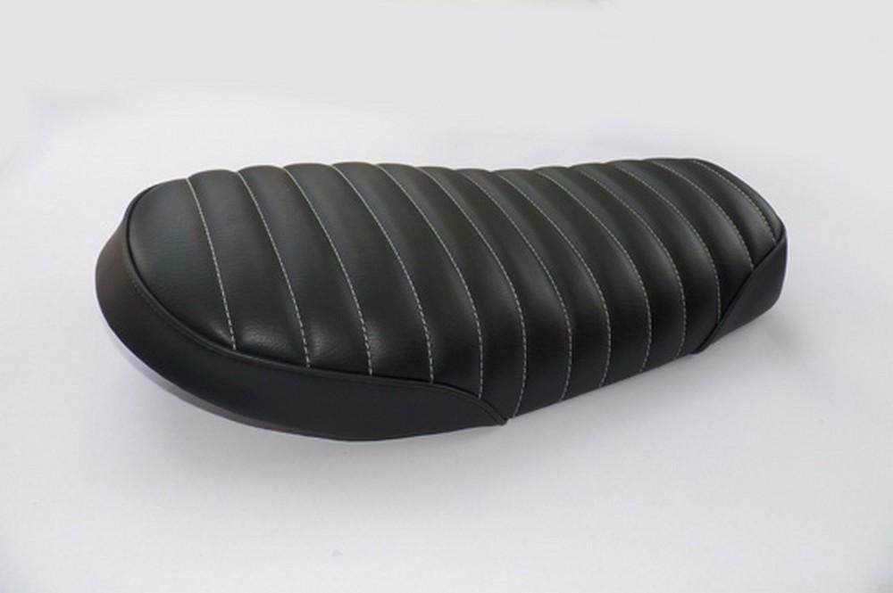 GIGA BIKE FACTORY ギガバイクファクトリー シート本体 クラシックシート タイプ3 SR400 SR500