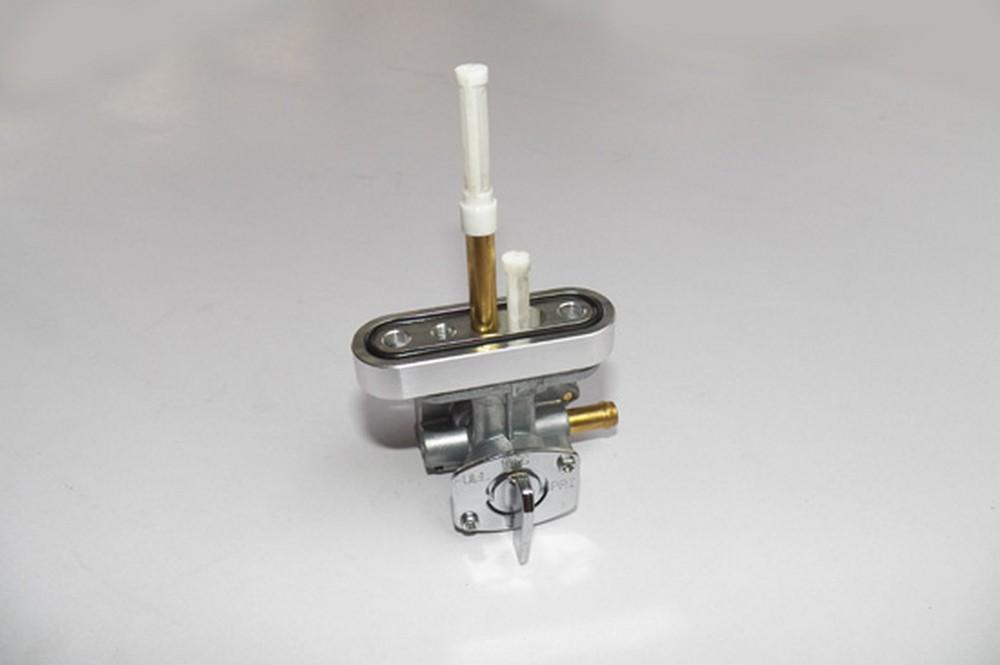 GIGA BIKE FACTORY ギガバイクファクトリー 燃料コック フューエル ペットコックアダプター SR400 SR500