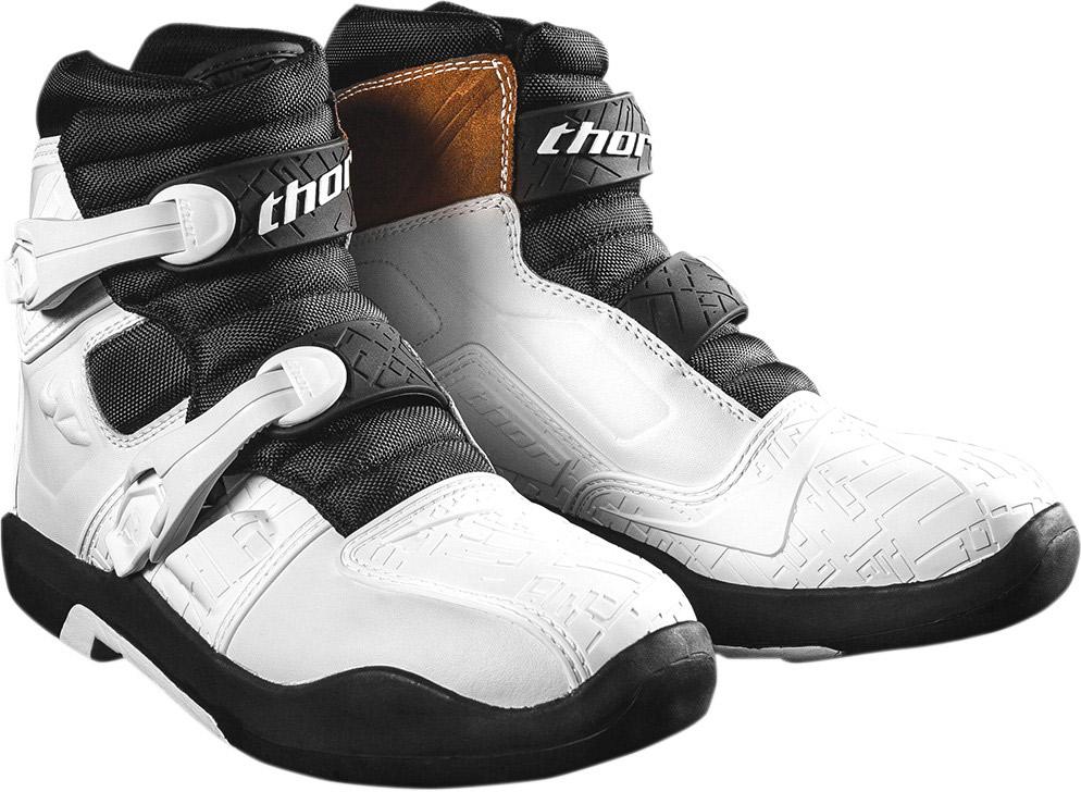 THOR ソアー オフロードブーツ BLITZ LS ブーツ サイズ:10