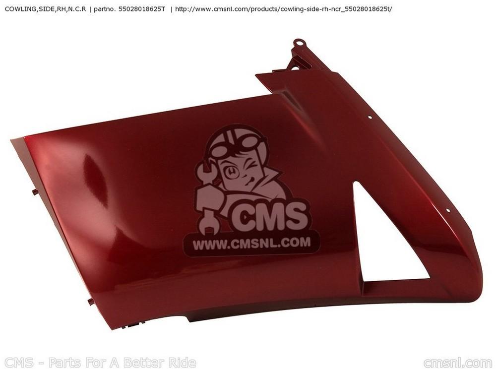 【史上最も激安】 CMS 2009 シーエムエス サイドカバー CONCOURS COWLING,SIDE,RH,N.C.R ZG1400A9F CONCOURS USA 14 2009 USA/ ABS ZG1400B9F CONCOURS 14 2009 USA, このえパン:1521ffd4 --- konecti.dominiotemporario.com