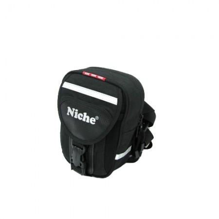 Niche ニッチ ウエストポーチ・ヒップバッグ NMO-2220 ホルスターバッグ