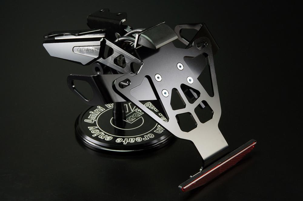 GILD design ギルドデザイン フェンダーレスキット MT-09