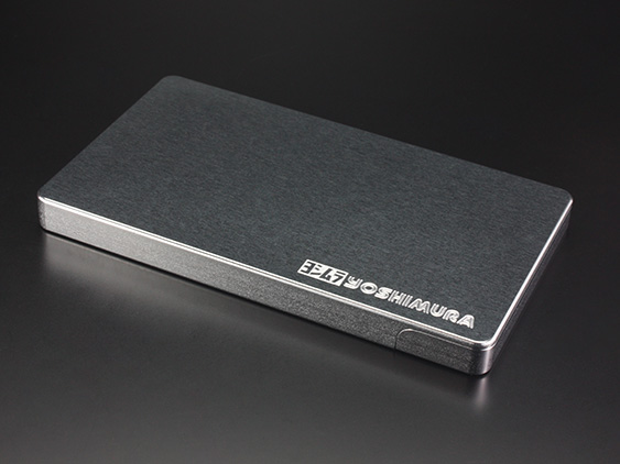 YOSHIMURA ヨシムラ Business Card Case
