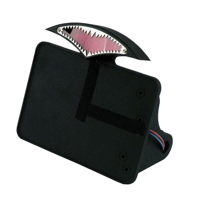 CPV シーピーブイ ナンバープレートブラケットキット【LICENSE PLATE BRACKET KIT】 57-17 XL